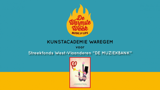 Teaser De Warmste Week 2019