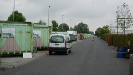 containerpark